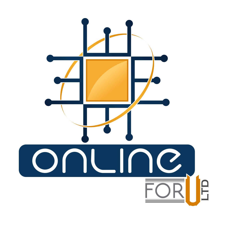 Onlineforu LTD Logo